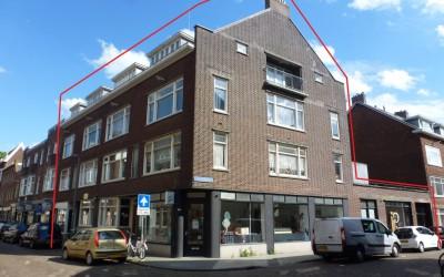 Gouwstraat, Rotterdam