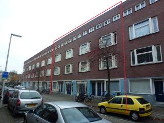 Rijsoordstraat Rotterdam